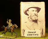 General Jubal Early